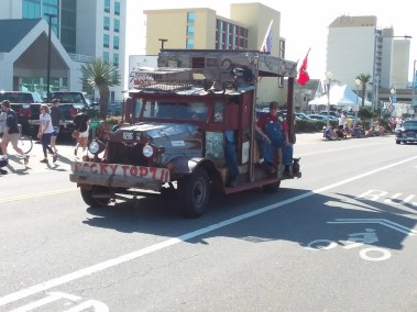 VIrginia Beach Shriners Parade (1)