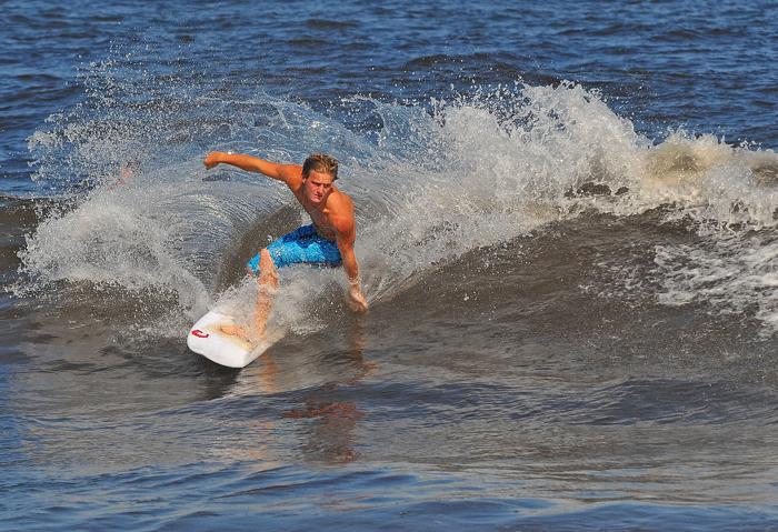Virginia Beach Neptune's Surfing Classic