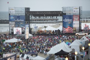 Virginia Beach American Music Festival