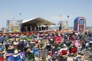 Virginia Beach Beach Music Cruise In