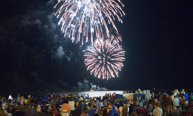 Virginia Beach Fourth of July