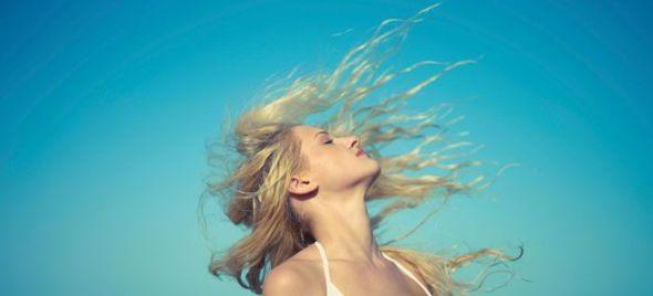 Image result for Proteger del sol tu cabello