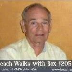 Harry Benton, Beachwalk #205