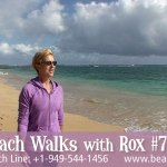 cover image for beachwalks 769