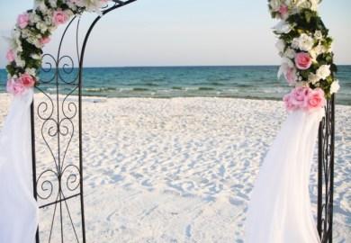 Beach Weddings Beach Wedding Ideas The Knot