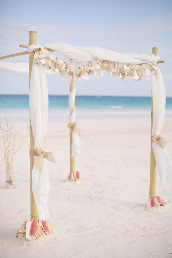Beach Look Decorating