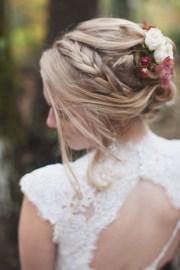 beach bridal braids hottest