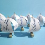 20 Wonderful Escort And Place Card Ideas For A Beach Wedding Beach Wedding Tips