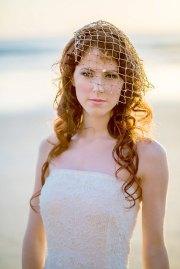 great wedding veil alternatives