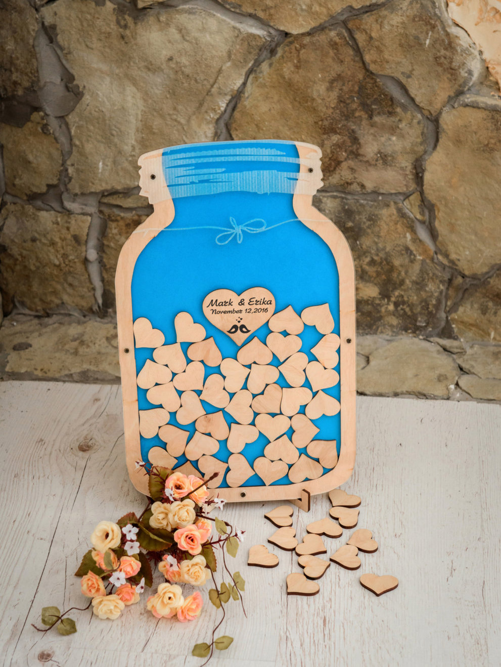 5 Wedding Guest Book Alternatives Youll Fall In Love With Beach Wedding Tips