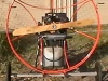 Shagswing homebuilt powered parachute...