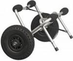 Kayak/Canoe Cart with Tuff-Tire Wheels