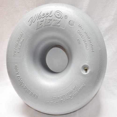 42cm and 49cm PU Wheel Replacement Parts