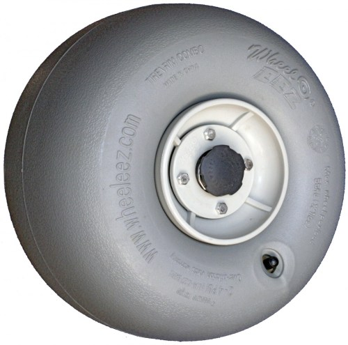 Polyurethane Balloon Wheels
