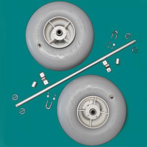 Wheel/Axle Kit