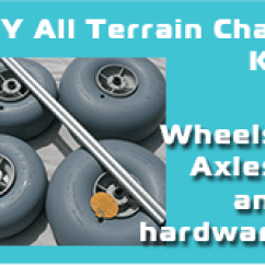 Wagon Wheel Chair Toddler Tables And Chairs Set Beachwheels Australia – Making Life On The Beach Much Easier…