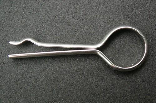 Retainer Pin