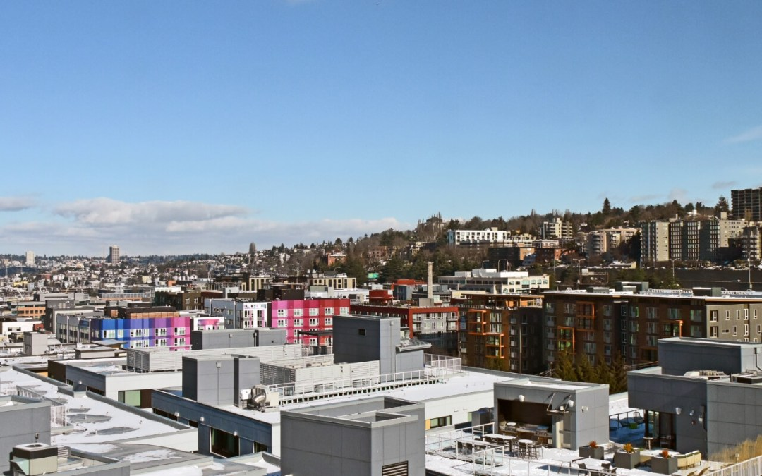 How Does Seattle's Mandatory Housing Affordability Affect the Housing Market?