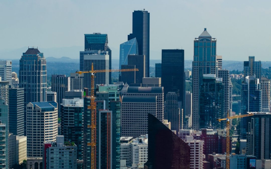 The Pros and Cons of Upzoning in Seattle