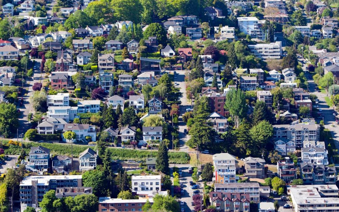 What Seattle's Hot Housing Market Means for Homeowners in 2018