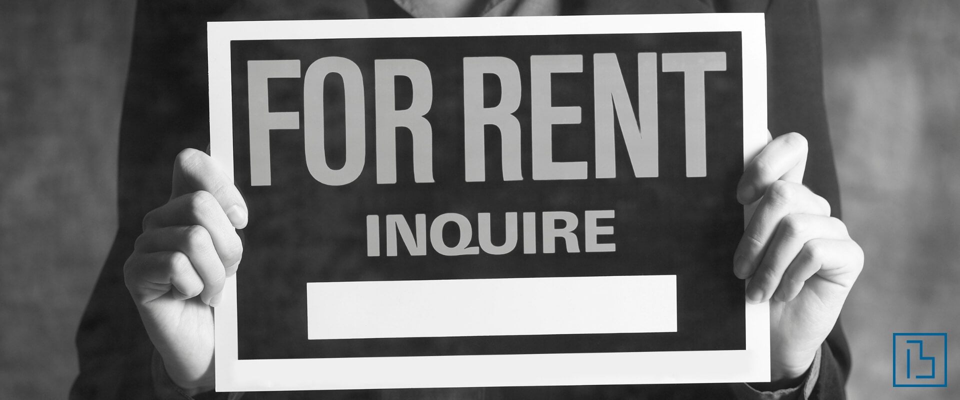 For Rent Sign Seattle - Beachworks LLC