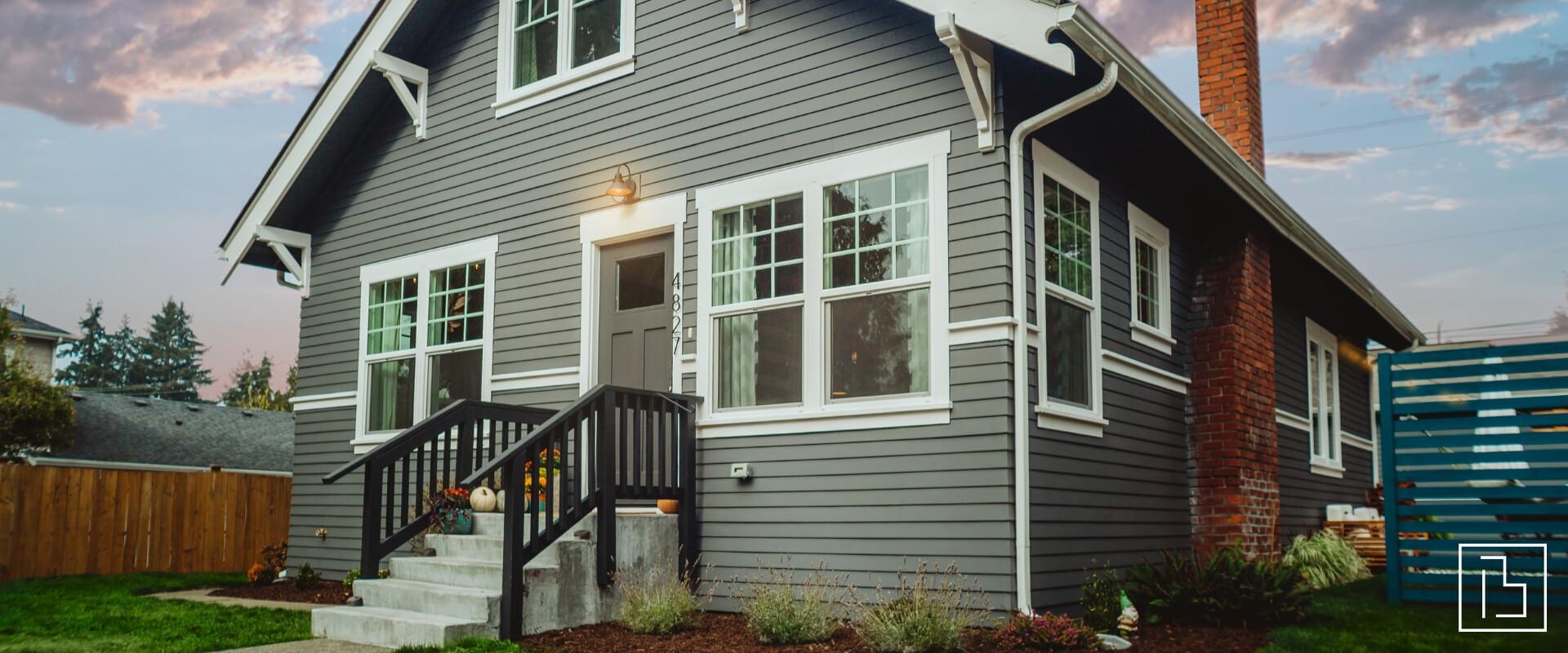 Seattle Single-Family Zoning - Beachworks LLC