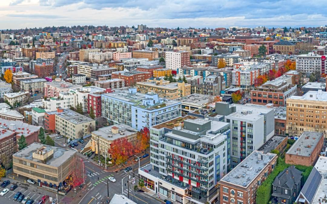 The Ultimate Guide to Seattle's Urban Villages