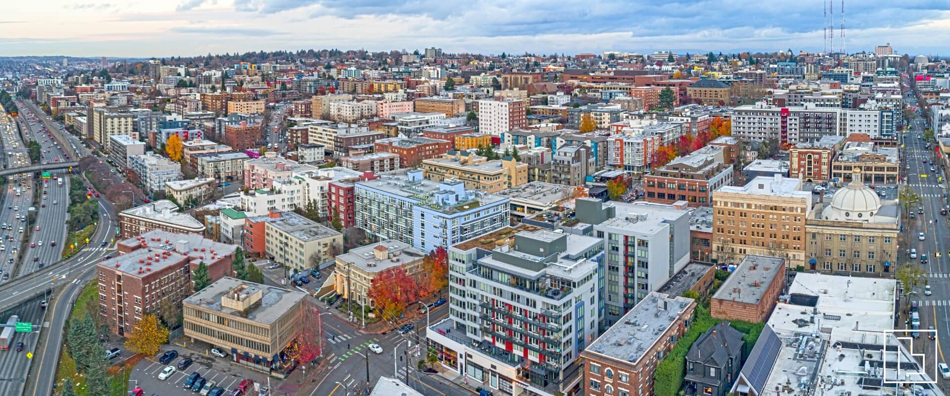 Seattle Urban Villages - Beachworks LLC