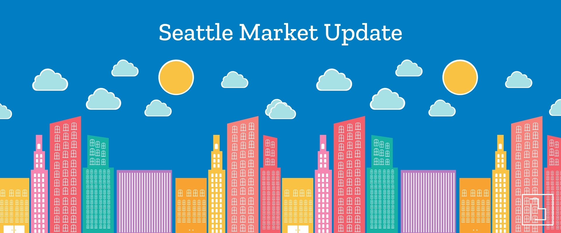Seattle Housing Market Update March 2019