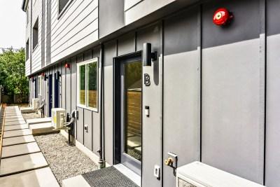 15425 Entry Doors