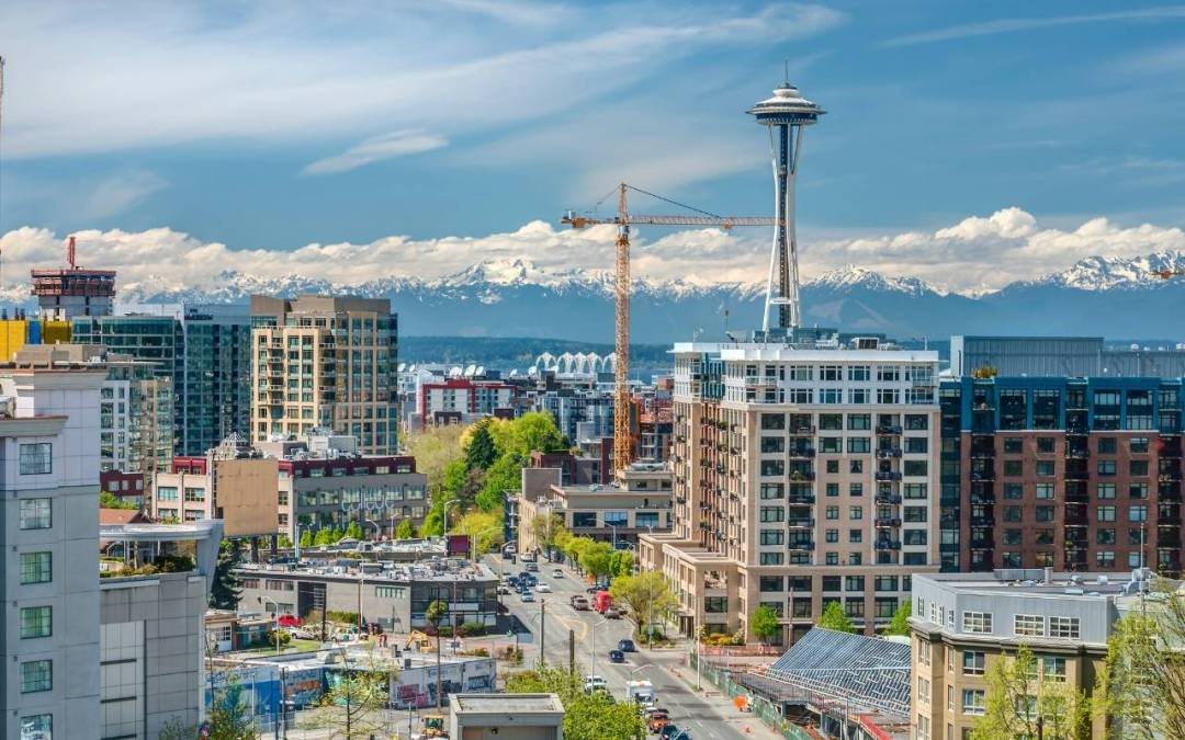 What's Happening With Affordable Housing Around Seattle?