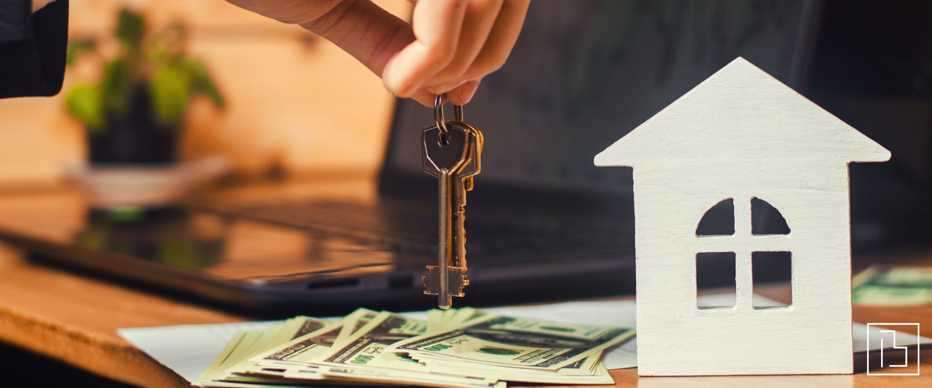 selling a house with renter