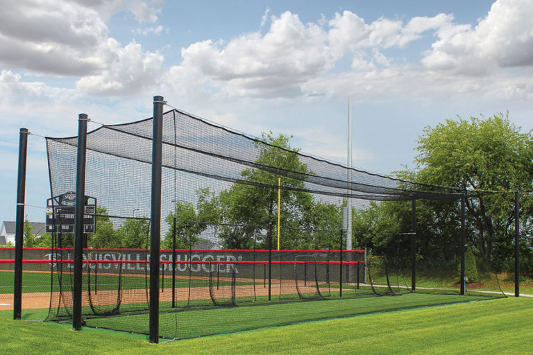 TUFF1 Outdoor Batting Cage  Beacon Athletics Store