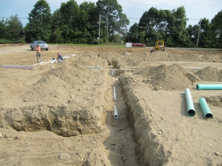 August 19, 2011 Plumbing.