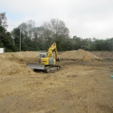 9/27/11 Septic system