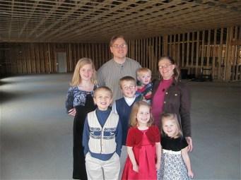 12/11 Gedeon family