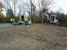 11/11/11 Gas line!