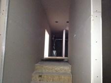 3/23/12 Baptistry stairway