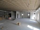 3/26/12 Kitchen area of fellowship hall