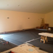 5/4/12 carpeting and workstations . . .