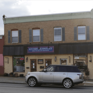 216-218 Lancaster Avenue, Ardmore, PA