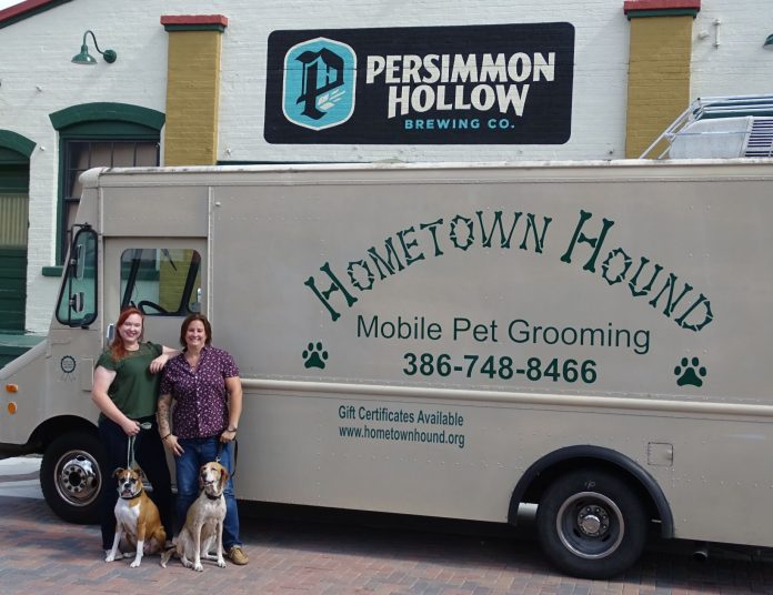 Hometown Hound's new owner already groomed for position