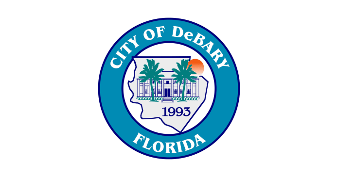 DeBary passes lean budget with enviable tax rate