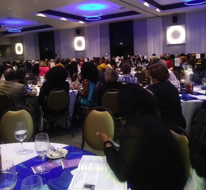 Empowerment, engagement, entertainment: Largest-ever NAACP Freedom Fund Banquet has it all