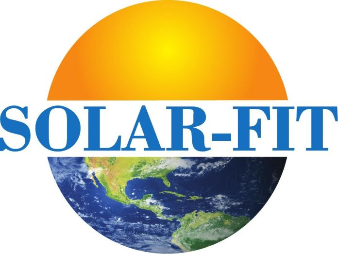 Solar-Fit leads the way in energy management