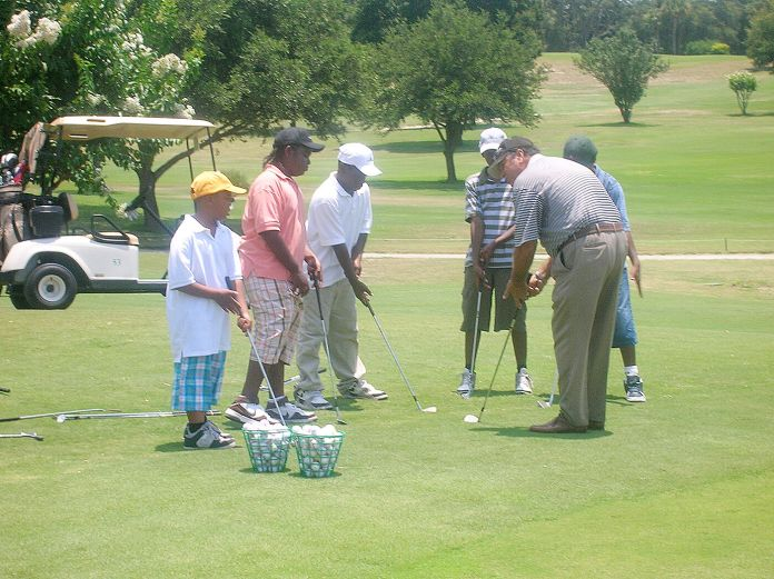 Guest Commentary: Good reasons to renovate old golf course