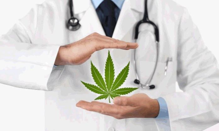 Do you qualify for a medical marijuana card?
