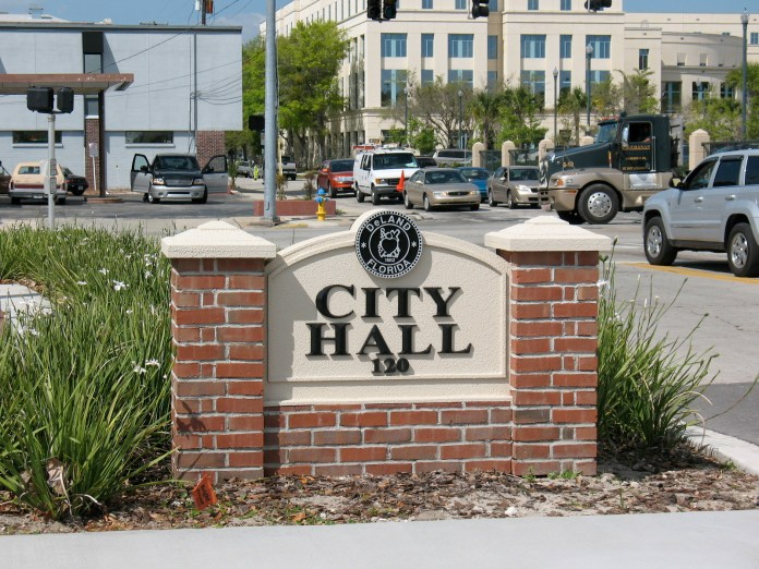 DeLand reduces millage rate at first budget hearing