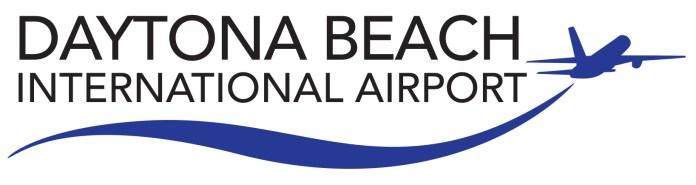 <p>DBIA logo</p><p>PHOTO COURTESY DAYTONA BEACH INTERNATIONAL AIRPORT</p>