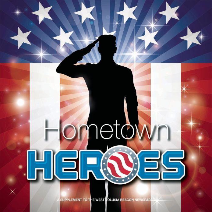 City of DeLand and West Volusia Beacon honor local heroes